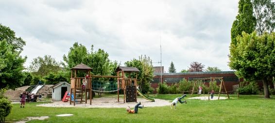 Kindergarten Ahlen Vorhelm
