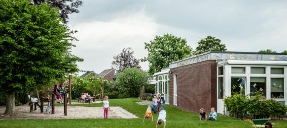 Kindergarten Ahlen