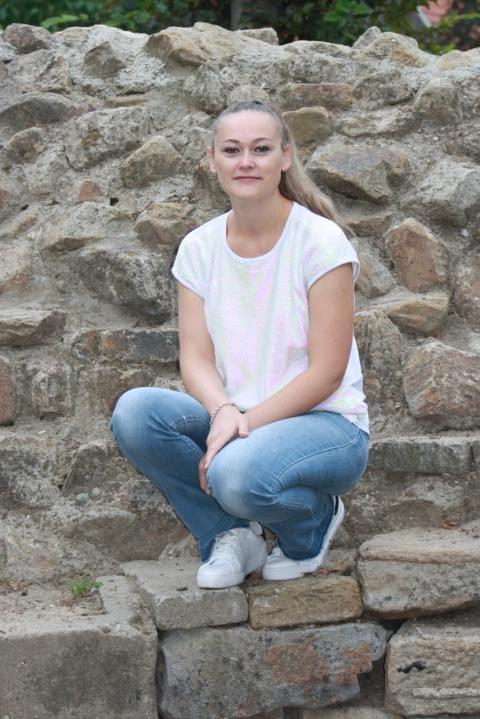 Tanja Mlynarski